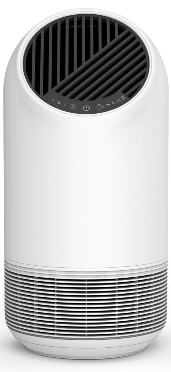 Luftreiniger COMPACT von Lucci Air