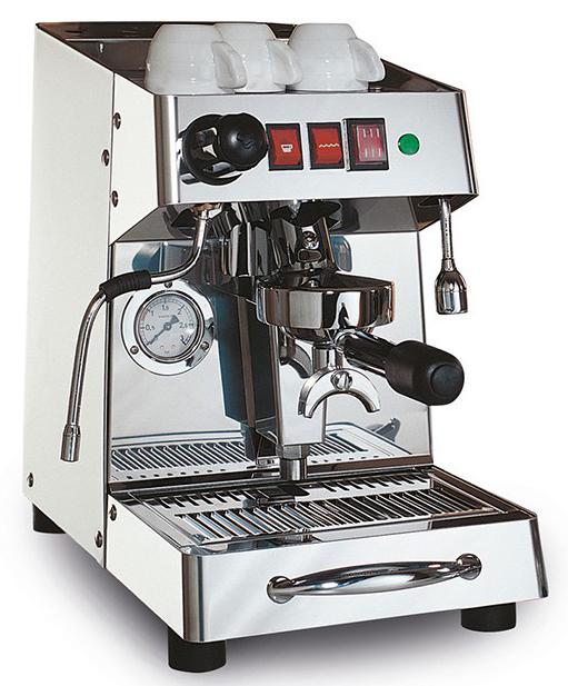 1- gruppige Espressomaschine BFC Junior